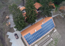 A megújult Kikerics Erdészeti Erdei Iskola átadása Sasrét-pusztán – 2016.04.02-i, 104. adás