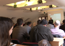 Jubileumi 50. FAGOSZ Fakereskedelmi Konferencia – 2016.03.22 – Szalai Károly előadása