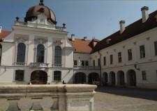 Das Königliche Schloss Gödöllő – wo Jagd und Kultur einander begegnen
