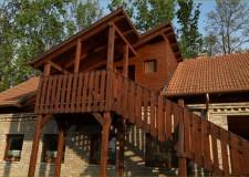 Bemutatkozik a somogyszobi Mocz és Társa Magánerdészet Kft. Erdészeti Erdei Iskola és Oktatási Központ