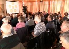 MEGOSZ NATURA 2000 tájékoztató előadás Szombathelyen – 2016.03.31