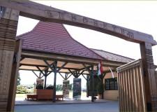 Megszépült a NEFAG Zrt. Tiszaigari Arborétuma – 2016.05.09