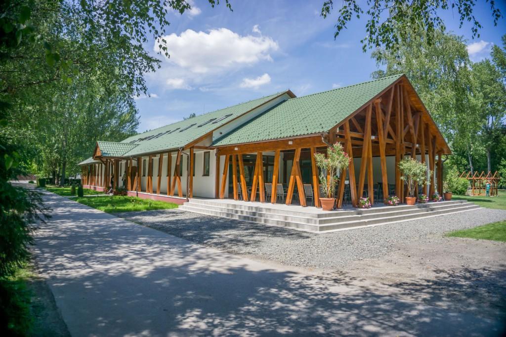 Megújult a Gemenci Erdészeti Erdei Iskola – 2016.06.11