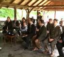 Konferencia az elöltöltő-fegyveres vadászatról – 2016.06.25-i adás