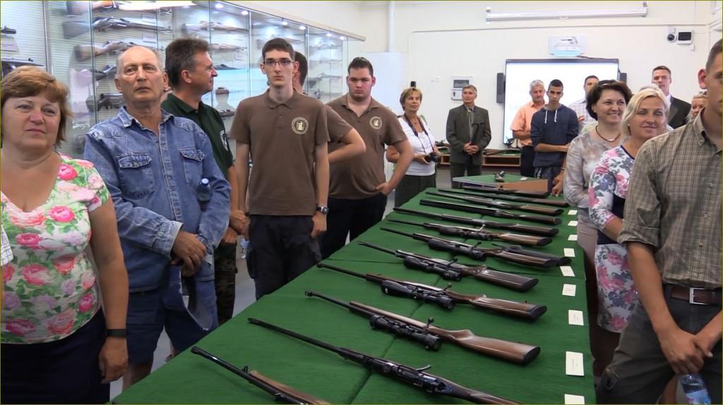 Hagyományos vadászati módokat és eszközöket népszerűsítő Vadásznap és Konferencia – 2016.06.10