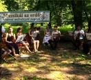 """Backstage – Erdei séta a """"Muzsikál az Erdő"""" zárónapján – Szabó Lajos erdőmérnökkel"""