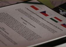 Közös erdészeti együttműködést írtak alá a Visegrádi Négyek – interjú Ugron Ákos Gábor helyettes államtitkárral
