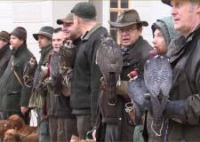 St. Hubertus Jagdwettbewerb für die Jäger mit Vorstehhunden – Sendung vom 01.09. 2016