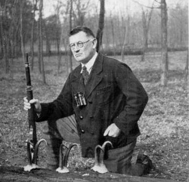 VADÁSZTEA Percek: Maderspach Viktor (1875 – 1941) emlékére