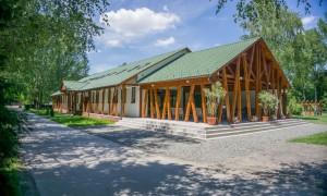 A GEMENC ZRT. Ökoturisztikai Központja az év látogatóközpontja – 2016.09.29