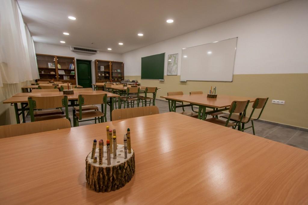 Gemenc Erdészeti Erdei Iskola3