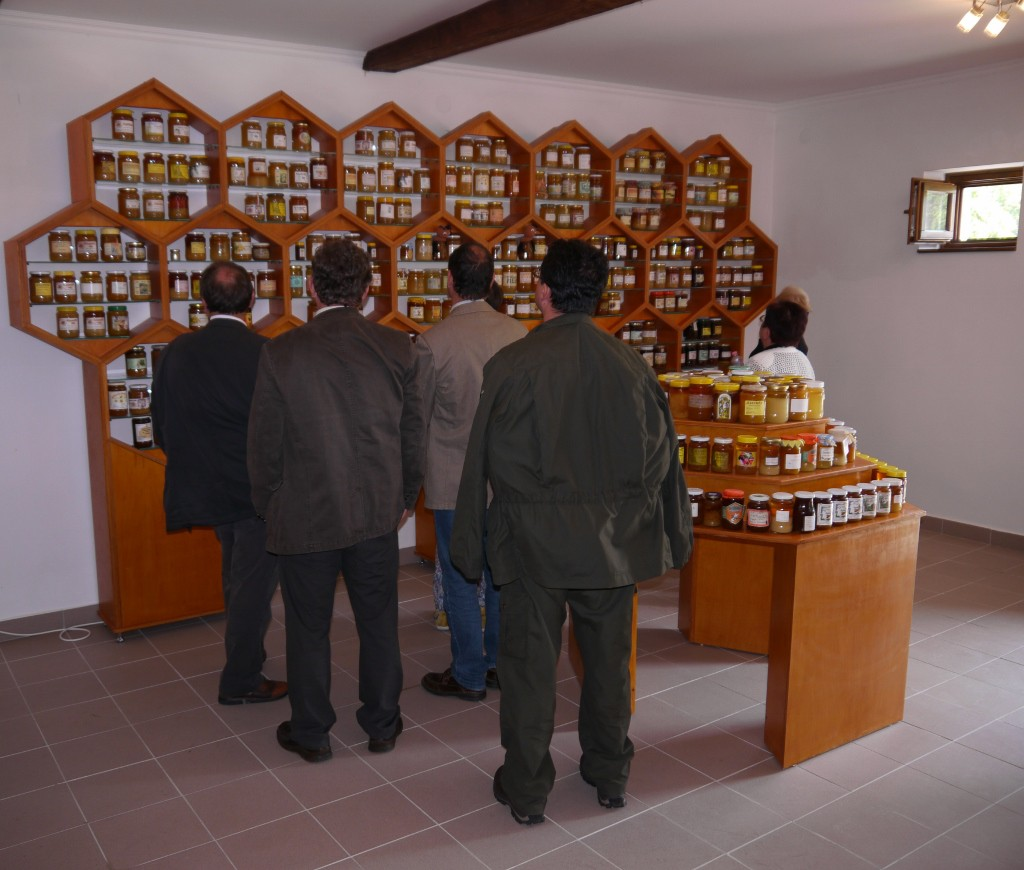 Nagyrezéti Méhészeti Kiállítás1