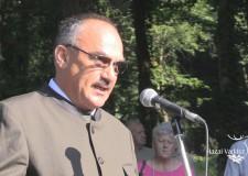 Zalai Vadászati Évadnyitó – Sohollár – 2016.08.27 – Rosta Gyula vezérigazgató megnyitó beszéde