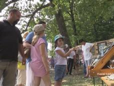 Vadászati Kulturális Nap a Budakeszi Vadasparkban – 2017.04.27