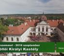 Madárszemmel – Gödöllői Királyi Kastély – 2016. szeptember