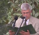 XXIV. Bács-Kiskun Megyei Szent Hubertusz Vadásznap – 2016.09.17 – Kara Miklós elnök köszöntő beszéde