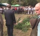 Backstage – XXIV. Bács-Kiskun Megyei Szent Hubertusz Vadásznap – 2016.09.17 – Aranyérmes bikák a terítéken