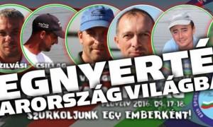 Magyarország Világbajnok! – 2016.09.18
