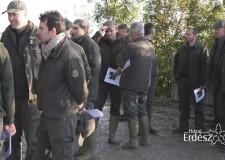 Erdőmérnök Szakmai Nap a Mecsekerdő Zrt.-nél – 2016.10.13 – Filmmel!