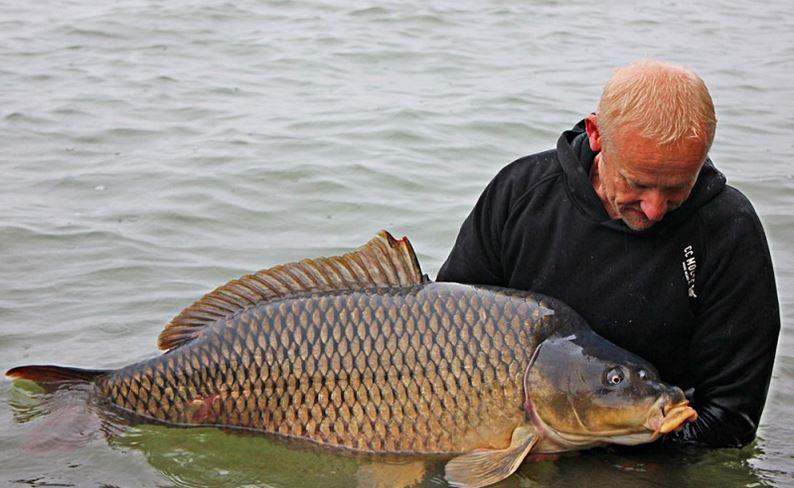 Pontyóriások nyomában! – Tisza-tó – 2016.10.27