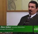 A 2016-os év értékelése Ugron Ákos Gábor helyettes államtitkártól, FM – 2017.01.07-i adás