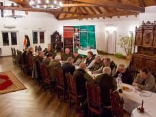 Az OMVK elnökségi ülése, Bélmegyer, 2016. december 18. (fotók: OMVK | Földvári Attila)