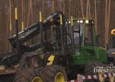 Finn erdészeti gépbemutató Szombathelyen_Az összes előadás visszanézhető!