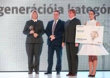 Energy Globe díjat nyert az Erdő Háza!