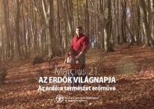 HAZAI VADÁSZ / HAZAI ERDÉSZ adások – ECHO-TV 2017.03.18 – 03.25