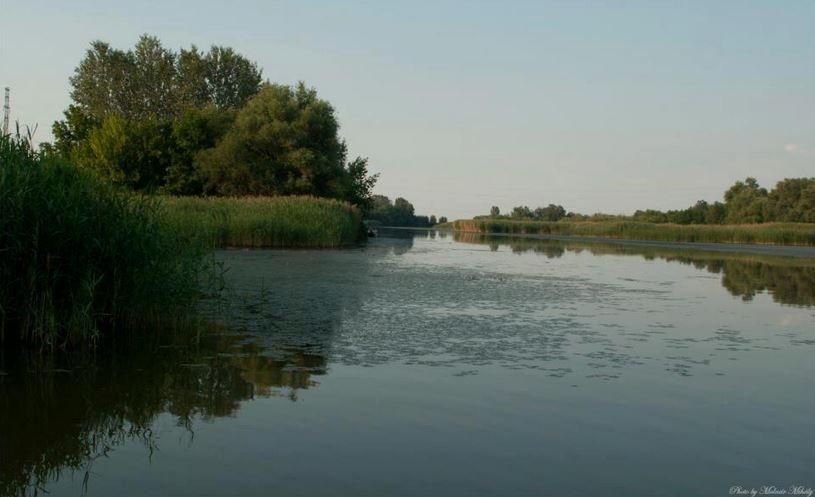 Tisza-tó: Tájékoztatás a műtárgyak nyitásáról – 2017.03.22