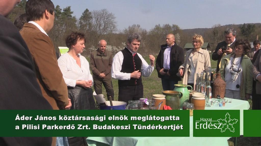 Ajánló – HAZAI ERDÉSZ – 2017.04.22– szombat 17:00 óra – ECHO-TV