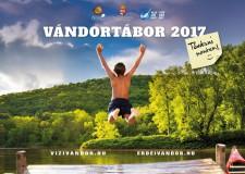 Megnyílt a jelentkezés a vándortáborokra – 2017. április 20