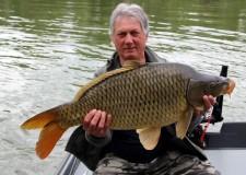Véget ér a pontytilalom – Tisza-tó – 2017. június 1-én 0:00 órától újra horgászhatunk pontyra!