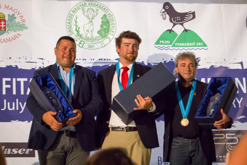 Magyar ezüstérem a 39. FITASC Korongvadász Világbajnokságon_2017.07.13