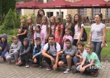 Életképek – Kárpátaljai gyermekek táboroztak az Északerdő Zrt.-nél_2017.08.01