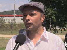"""""""Az utóbbi időben egyre több alkalommal tudtuk a magyar agarat népszerűsíteni"""" – Susztek Tibor elnökségi tag, Országos Agarász Egyesület"""