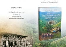 Egri Erdőgazdaság történetéből c. könyv bemutatója_2017.08.29