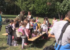 Rekord látogatószám az EGERERDŐ Zrt. szeptemberi közjóléti rendezvényein