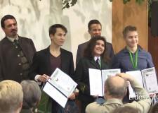 Életképek_Tíz ország részvételével zajlott Sopronban az európai erdőismereti tanulmányi verseny_2017.09.29