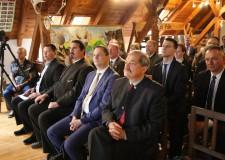 Jogi konferencia a Gyulaj Erdészeti és Vadászati Zrt.-nél  – 2017.11.08.