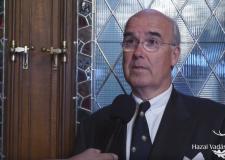 Exkluzív interjú George Amannal, a CIC elnökével – 2017.09.21.