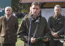 Vas megyei Gím Trófeaszemle a a Káld-Hidegkúti vadászháznál – 188.adás – 2017-11-11-i adás