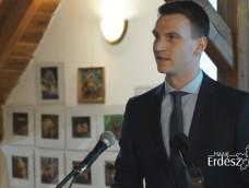 Dr. Horváth Géza előadása a Gyulajban megtartott Jogi Konferencián – 2017.11.08.