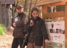 Vadászati Tanösvénnyel gazdagodott a Budakeszi Vadaspark_2017.11.13