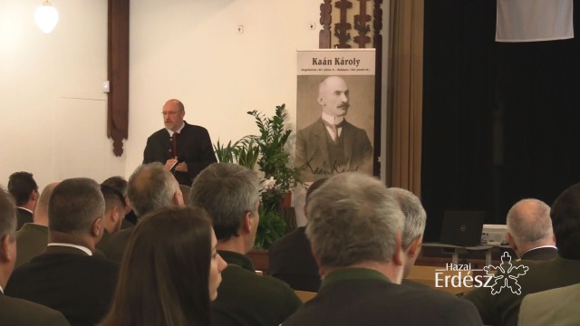 """""""Kaán Károly tovább élő szellemisége"""" c. konferencia – Az összes előadás visszanézhető! – 2017.11.14."""