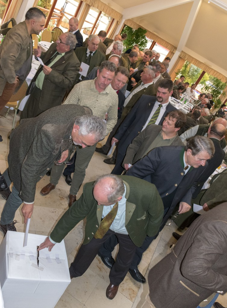 Az OMVK rendkívüli küldöttközgyűlése, 2017. december 11., fotó - OMVK, ..._4