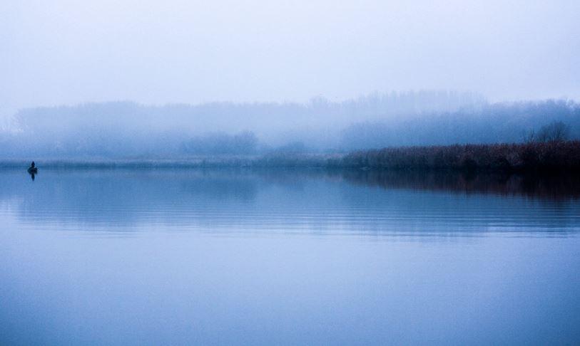 Akkor horgászunk, ha jól esik.. – 2017.12.15 – Tisza-tó