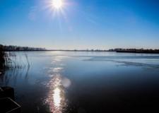 Tájékoztató a téli vízszintről – Tisza-tó – 2017.12.19.