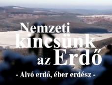 Nemzeti kincsünk az Erdő – Alvó erdő, éber erdész – 198.adás – 2018.01.20.