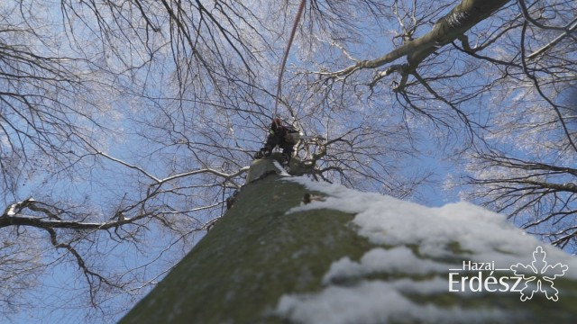 HAZAI VADÁSZ – ZÖLD VILÁG Magazinok adásai – 2018.01.15-21 – ECHO-TV
